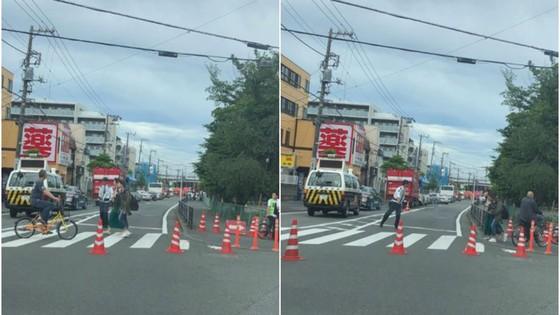 Tấn công bằng dao tại Nhật Bản, 16 người bị thương  ảnh 1