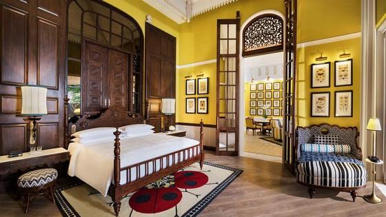 Giải thưởng Travel + Leisure xướng danh JW Marriott Phu Quoc Emerald Bay tại nhiều hạng mục hàng đầu ảnh 3