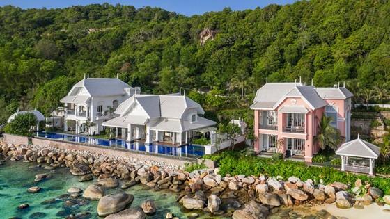 Giải thưởng Travel + Leisure xướng danh JW Marriott Phu Quoc Emerald Bay tại nhiều hạng mục hàng đầu ảnh 1