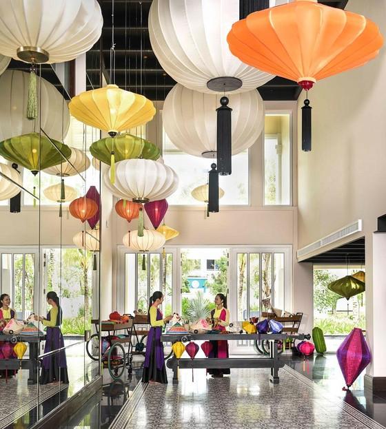Giải thưởng Travel + Leisure xướng danh JW Marriott Phu Quoc Emerald Bay tại nhiều hạng mục hàng đầu ảnh 6