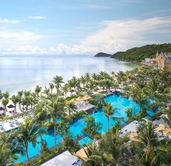 Giải thưởng Travel + Leisure xướng danh JW Marriott Phu Quoc Emerald Bay tại nhiều hạng mục hàng đầu ảnh 7