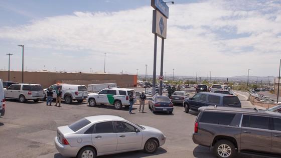 Xả súng tại Texas, ít nhất 46 người thương vong ảnh 16