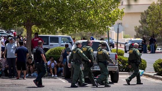 Xả súng tại Texas, ít nhất 46 người thương vong ảnh 12
