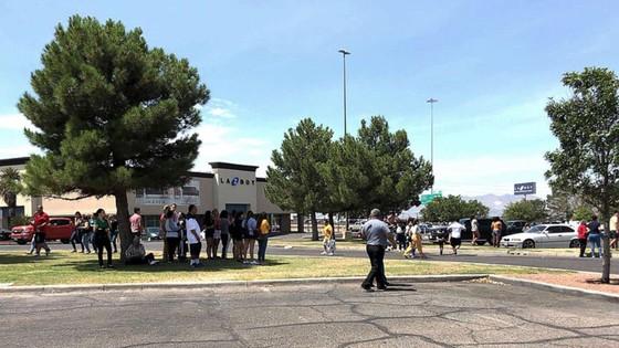 Xả súng tại Texas, ít nhất 46 người thương vong ảnh 15