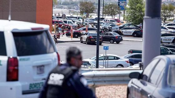 Xả súng tại Texas, ít nhất 46 người thương vong ảnh 14