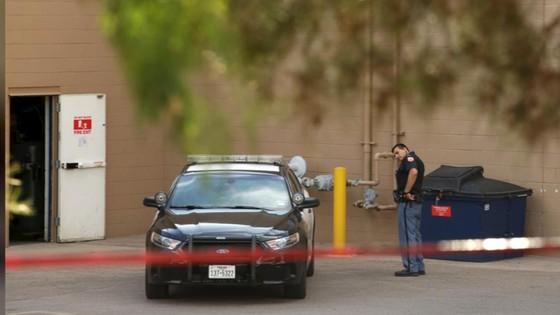 Xả súng tại Texas, ít nhất 46 người thương vong ảnh 7