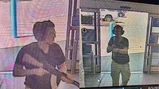 Xả súng tại Texas, ít nhất 46 người thương vong ảnh 4