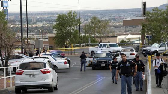 Xả súng tại Texas, ít nhất 46 người thương vong ảnh 13