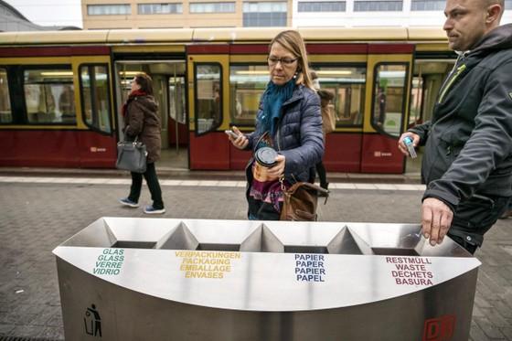 Các nước trên thế giới xử lý rác thải như thế nào? ảnh 1