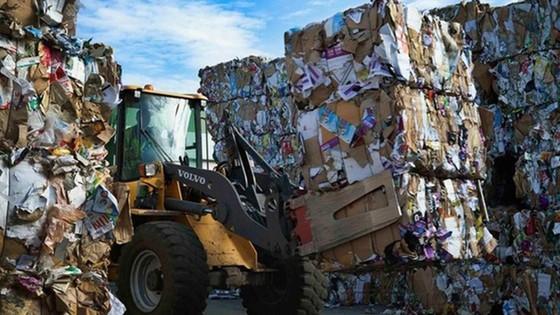Các nước trên thế giới xử lý rác thải như thế nào? ảnh 3