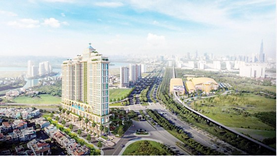 Chiến thắng tại Vietnam Property Awards 2019, Phúc Khang khẳng định thương hiệu BĐS xanh chính phẩm ảnh 1