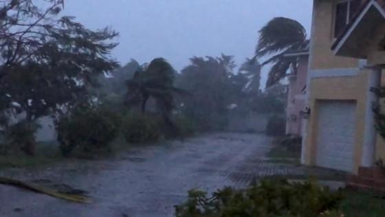 Bão Dorian gây lụt nặng tại đảo quốc Bahamas, nhiều người thương vong ảnh 3