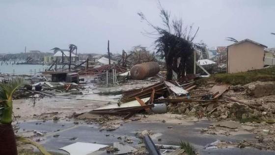 Bão Dorian gây lụt nặng tại đảo quốc Bahamas, nhiều người thương vong ảnh 6
