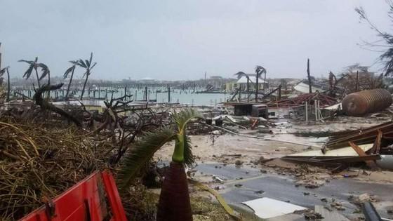 Bão Dorian gây lụt nặng tại đảo quốc Bahamas, nhiều người thương vong ảnh 5