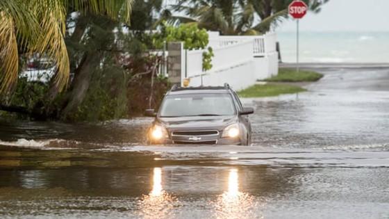Bão Dorian gây lụt nặng tại đảo quốc Bahamas, nhiều người thương vong ảnh 2