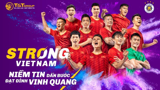 Văn Hậu, Quang Hải sẽ giao lưu với học sinh Hà Nội vào ngày mai 7-9 ảnh 1