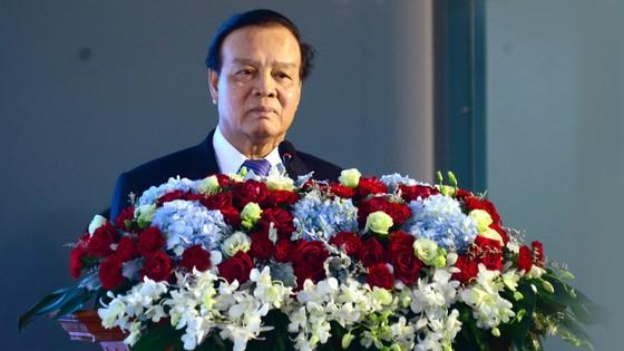 Phó Thủ tướng Lào: Tôi tin tưởng VietinBank sẽ phát triển thành ngân hàng thương mại chủ lực tại Lào ảnh 4