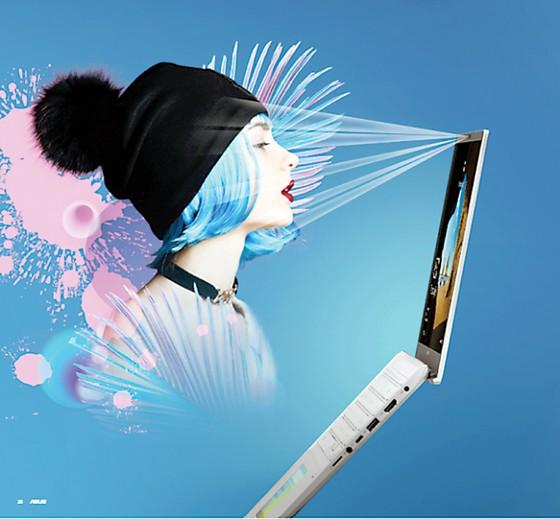 ASUS ra mắt VivoBook S15/S14 (S531/S431) vượt chuẩn  ảnh 1