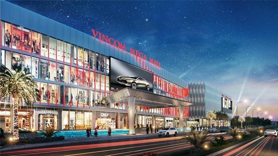 """5 yếu tố """"vàng"""" hấp dẫn nhà đầu tư của 3 Vincom Mega Mall sắp ra mắt ảnh 2"""
