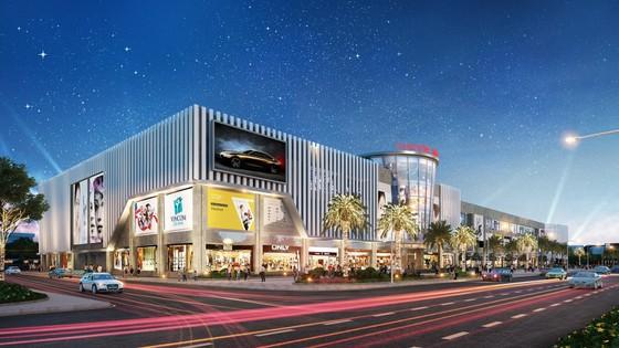 """5 yếu tố """"vàng"""" hấp dẫn nhà đầu tư của 3 Vincom Mega Mall sắp ra mắt ảnh 4"""
