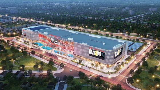 """5 yếu tố """"vàng"""" hấp dẫn nhà đầu tư của 3 Vincom Mega Mall sắp ra mắt ảnh 6"""