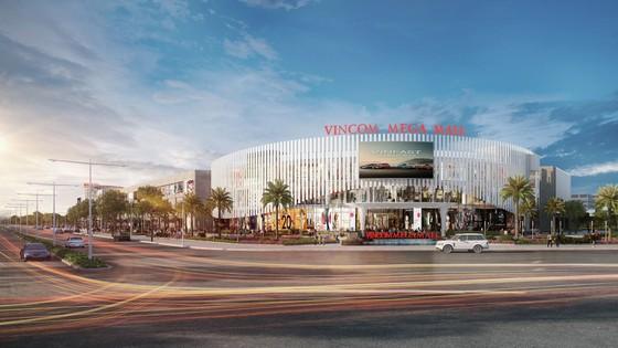 """5 yếu tố """"vàng"""" hấp dẫn nhà đầu tư của 3 Vincom Mega Mall sắp ra mắt ảnh 7"""