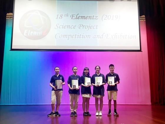 Lần đầu tham dự cuộc thi nghiên cứu khoa học quốc tế: 2 nhóm học sinh Việt xuất sắc mang về giải Bạc và giải Đồng  ảnh 1
