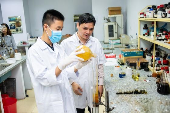 Lần đầu tham dự cuộc thi nghiên cứu khoa học quốc tế: 2 nhóm học sinh Việt xuất sắc mang về giải Bạc và giải Đồng  ảnh 3