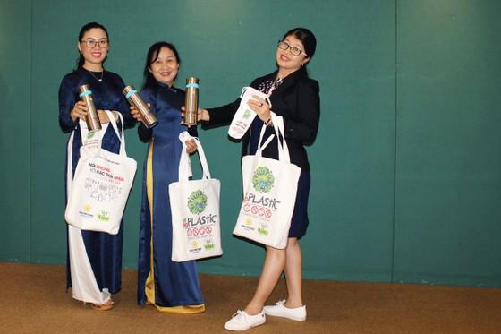 Tổng Công ty Du lịch Sài Gòn phát động chiến dịch mới nhằm hạn chế rác thải nhựa ảnh 2