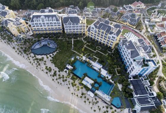 Bộ sưu tập thương hiệu khách sạn sang trọng ở đảo ngọc Phú Quốc ảnh 1