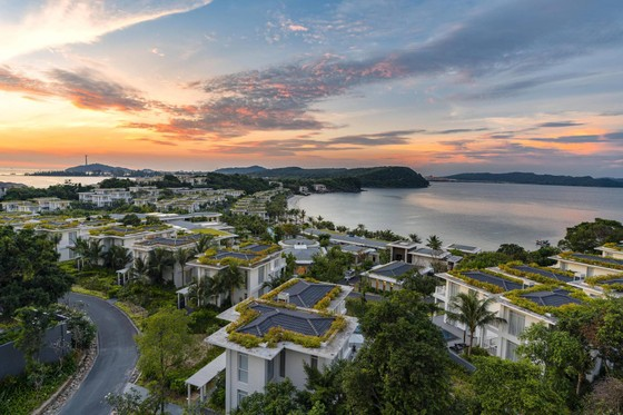 Bộ sưu tập thương hiệu khách sạn sang trọng ở đảo ngọc Phú Quốc ảnh 3