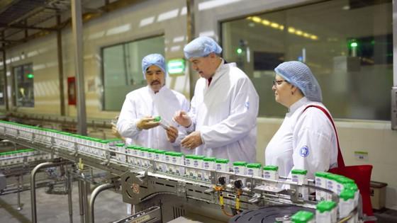 Thêm thị phần xuất khẩu cho sản phẩm sữa nội  ảnh 2