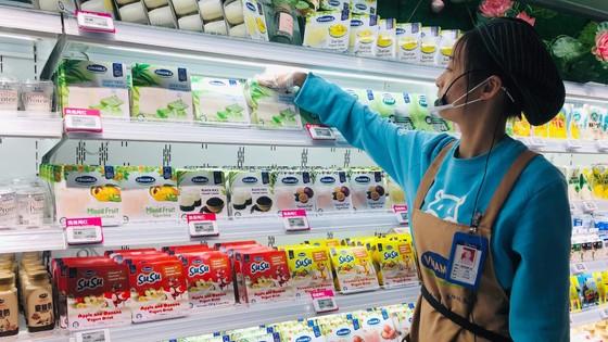 Thêm thị phần xuất khẩu cho sản phẩm sữa nội  ảnh 1