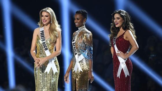 Người đẹp Nam Phi đăng quang Miss Universe 2019, đại diện Việt Nam - Hoàng Thùy dừng chân Top 20 ảnh 20