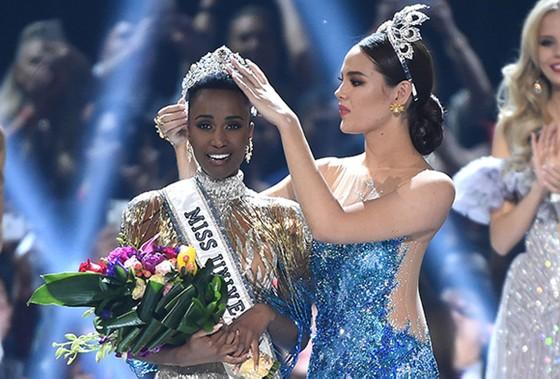 Người đẹp Nam Phi đăng quang Miss Universe 2019, đại diện Việt Nam - Hoàng Thùy dừng chân Top 20 ảnh 9