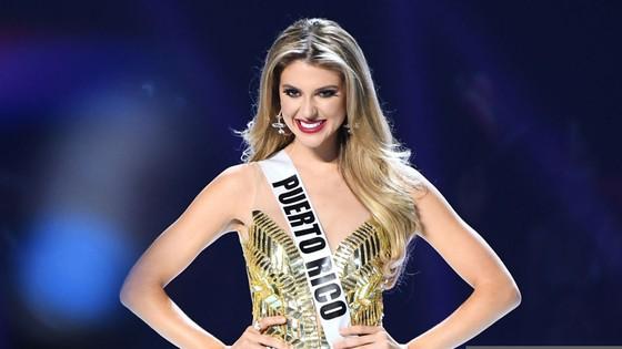 Người đẹp Nam Phi đăng quang Miss Universe 2019, đại diện Việt Nam - Hoàng Thùy dừng chân Top 20 ảnh 18