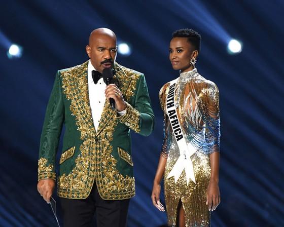 Người đẹp Nam Phi đăng quang Miss Universe 2019, đại diện Việt Nam - Hoàng Thùy dừng chân Top 20 ảnh 14