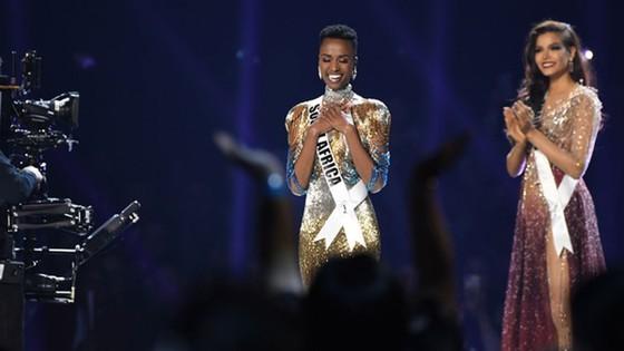 Người đẹp Nam Phi đăng quang Miss Universe 2019, đại diện Việt Nam - Hoàng Thùy dừng chân Top 20 ảnh 1