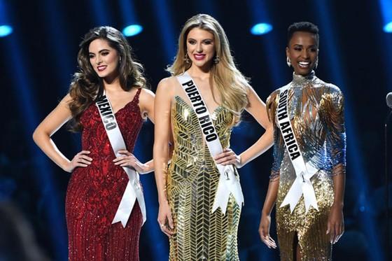 Người đẹp Nam Phi đăng quang Miss Universe 2019, đại diện Việt Nam - Hoàng Thùy dừng chân Top 20 ảnh 21