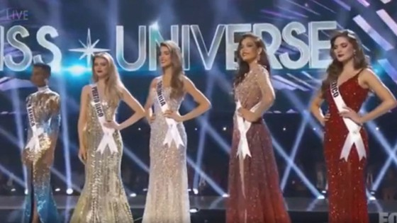 Người đẹp Nam Phi đăng quang Miss Universe 2019, đại diện Việt Nam - Hoàng Thùy dừng chân Top 20 ảnh 22