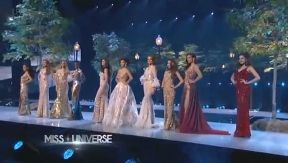 Người đẹp Nam Phi đăng quang Miss Universe 2019, đại diện Việt Nam - Hoàng Thùy dừng chân Top 20 ảnh 23