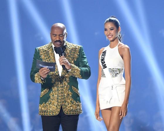 Người đẹp Nam Phi đăng quang Miss Universe 2019, đại diện Việt Nam - Hoàng Thùy dừng chân Top 20 ảnh 26