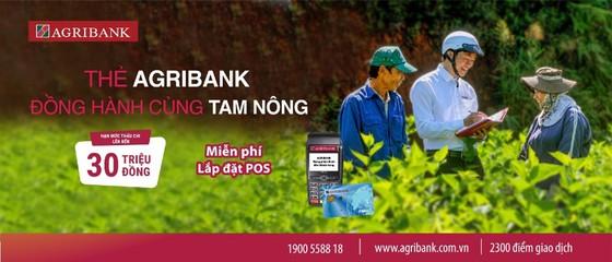 Agribank xây dựng hệ sinh thái thanh toán không dùng tiền mặt ở thị trường nông thôn ảnh 1