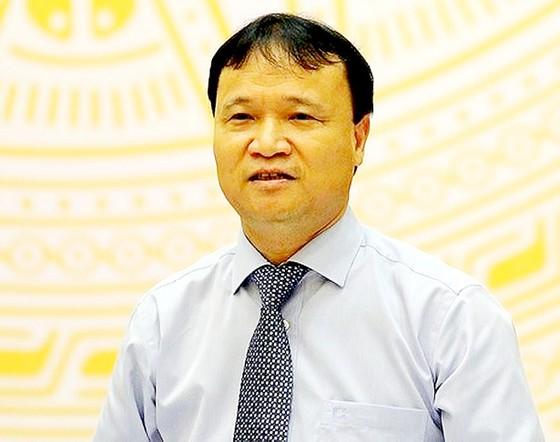 Thứ trưởng Bộ Công thương Đỗ Thắng Hải: Kiểm soát chặt chẽ gian lận thương mại ảnh 1