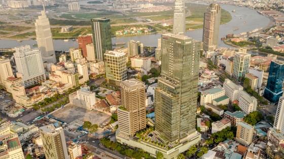 """""""Phát triển xây dựng ra thị trường nước ngoài là phương cách hữu hiệu nhằm nâng cao năng lực cạnh tranh của ngành Xây dựng Việt Nam…"""" ảnh 1"""