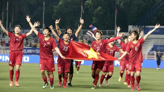 Thể thao Việt Nam xứng tầm vị thế ảnh 1
