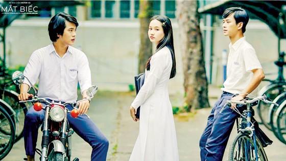 Sức bật trẻ của điện ảnh Việt Nam ảnh 2