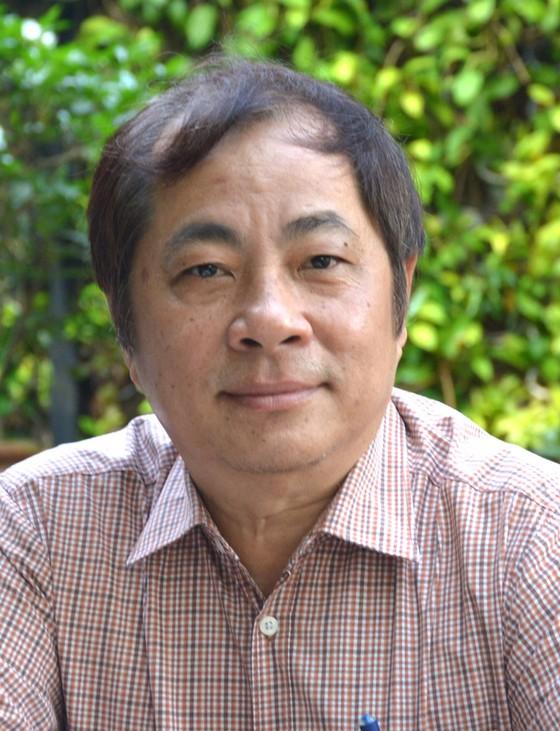 Góp sức vì sự phát triển bền vững của Thành phố Hồ Chí Minh ảnh 2