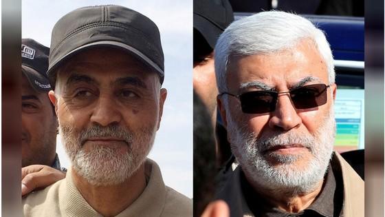 Mỹ tấn công rocket nhằm vào sân bay quốc tế Baghdad, sát hại chỉ huy đặc nhiệm Iran tại Iraq ảnh 1