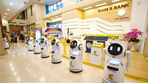 Nam A Bank ứng dụng trí tuệ nhân tạo song song với bảo mật ảnh 1